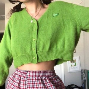 UNIF Liv Sweater